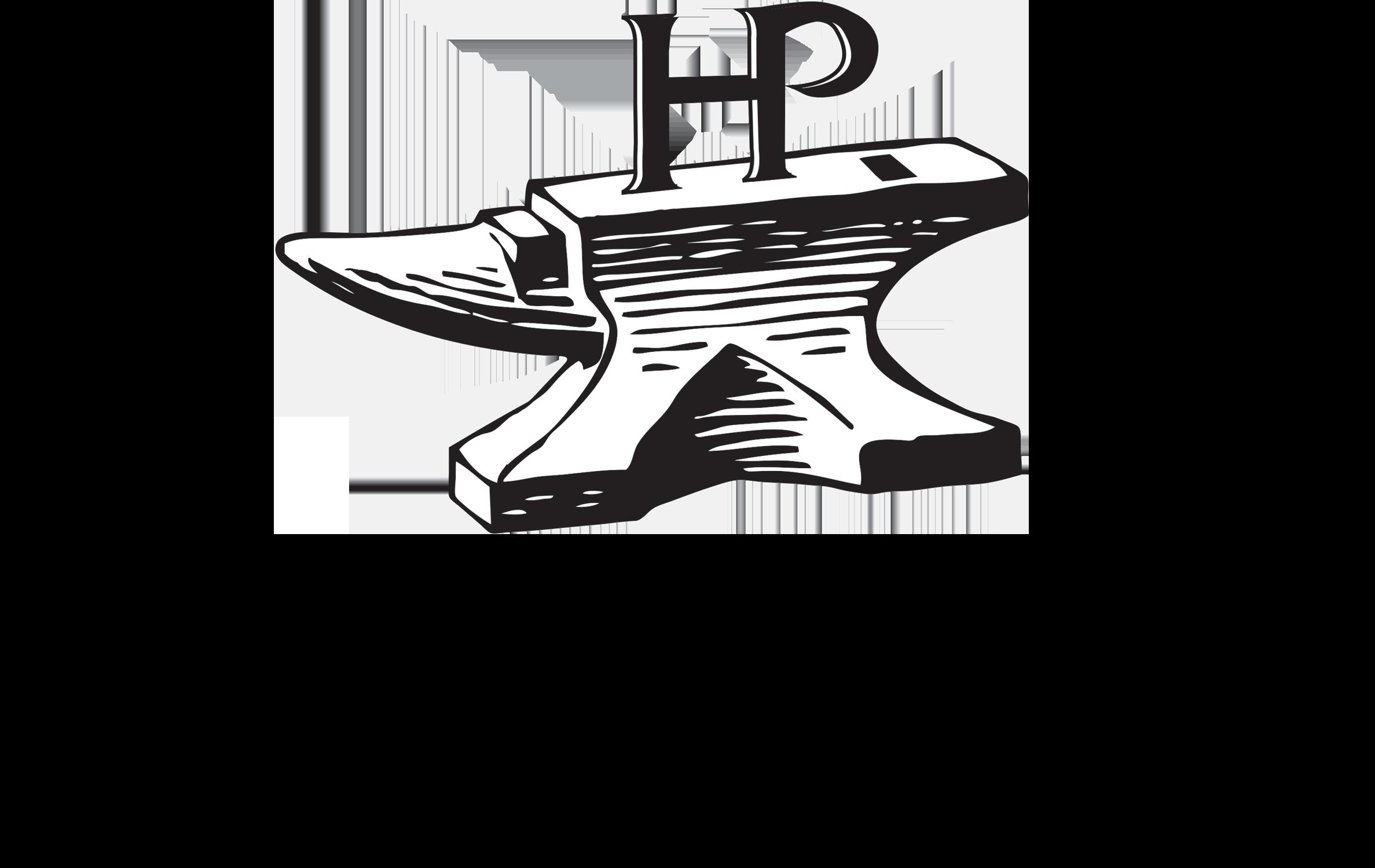 Kovárna HP